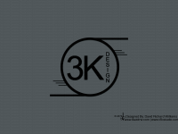 DRW-3KDesigns-Logo