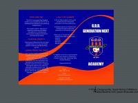 Gallery-2014-portfolio-gdd-brochure
