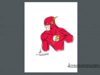 DRW-Sketch-Flash
